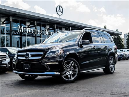 2015 Mercedes-Benz GL-Class Base (Stk: 39738A) in Kitchener - Image 1 of 28