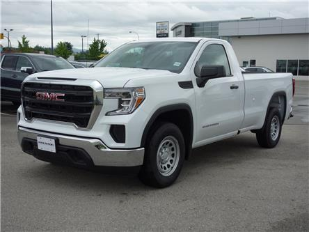 2020 GMC Sierra 1500 Base (Stk: 0207770) in Langley City - Image 1 of 6