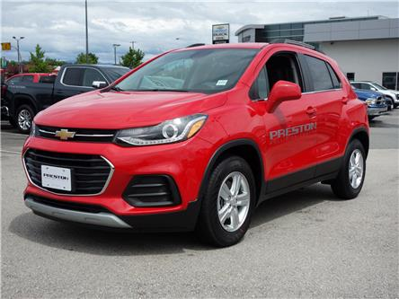 2020 Chevrolet Trax LT (Stk: 0208770) in Langley City - Image 1 of 6