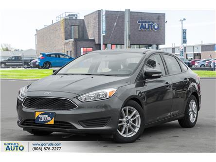 2016 Ford Focus SE (Stk: 316738) in Milton - Image 1 of 18