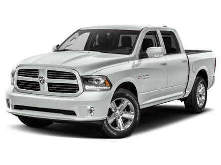 2016 RAM 1500 Sport (Stk: N17223A) in Cornwall - Image 1 of 10