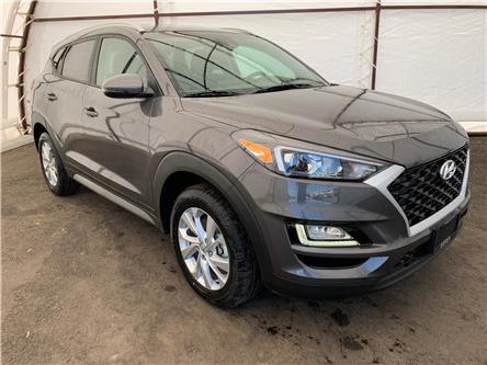 2020 Hyundai Tucson Preferred (Stk: 16751) in Thunder Bay - Image 1 of 9