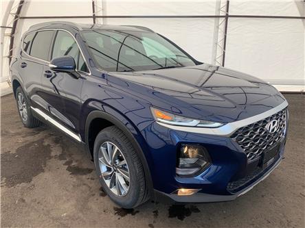 2020 Hyundai Santa Fe Preferred 2.4 (Stk: 16732) in Thunder Bay - Image 1 of 9