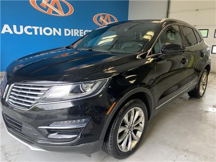2017 Lincoln MKC Select (Stk: L01329) in Lower Sackville - Image 1 of 12