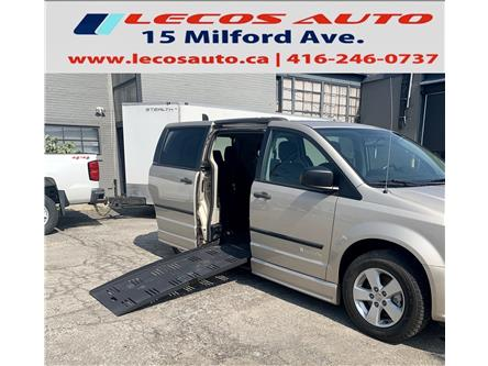 2014 Dodge Grand Caravan SE/SXT (Stk: 135793) in Toronto - Image 1 of 11