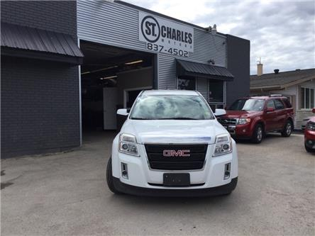 2011 GMC Terrain SLE-1 (Stk: ) in Winnipeg - Image 1 of 16