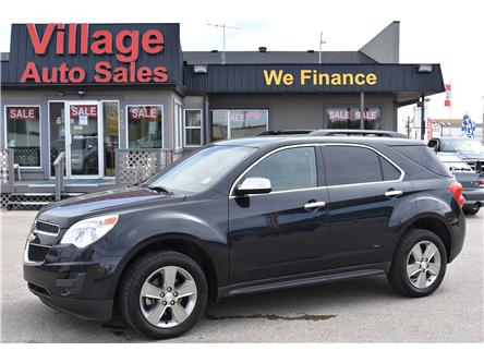 2014 Chevrolet Equinox 1LT (Stk: P37820) in Saskatoon - Image 1 of 25