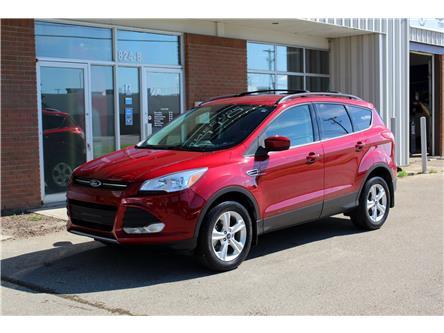 2016 Ford Escape SE (Stk: C46825) in Saskatoon - Image 1 of 22