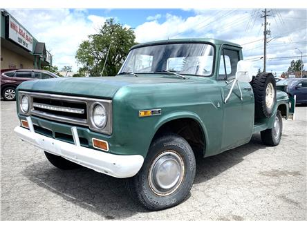1970 International 150 Pickup (Stk: 041764) in Bolton - Image 1 of 13