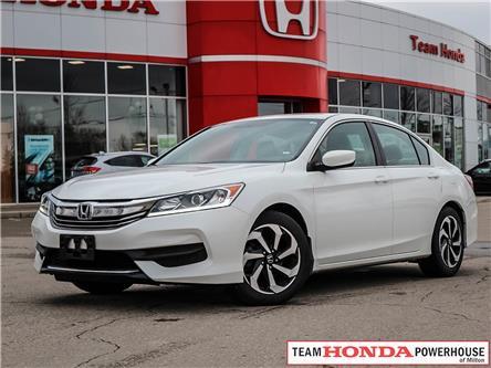 2016 Honda Accord LX (Stk: 3538) in Milton - Image 1 of 24