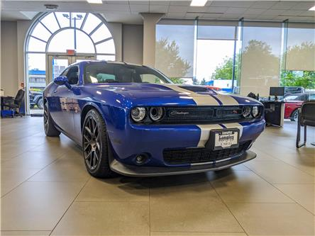 2019 Dodge Challenger Scat Pack 392 (Stk: LC0351) in Surrey - Image 1 of 19