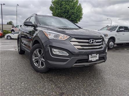 2016 Hyundai Santa Fe Sport 2.4 Premium (Stk: LC0093A) in Surrey - Image 1 of 23
