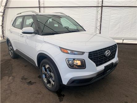 2020 Hyundai Venue Trend (Stk: 16752) in Thunder Bay - Image 1 of 9