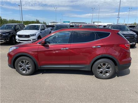 2014 Hyundai Santa Fe Sport 2.0T SE (Stk: HW935) in Fort Saskatchewan - Image 1 of 29