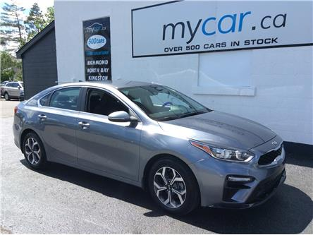 2020 Kia Forte EX (Stk: 200475) in North Bay - Image 1 of 21