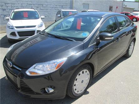2012 Ford Focus SE (Stk: T37822) in Saskatoon - Image 1 of 21