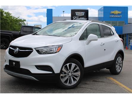 2020 Buick Encore Preferred (Stk: 3056561) in Toronto - Image 1 of 20