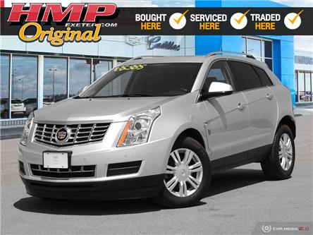 2016 Cadillac SRX Luxury Collection (Stk: 72975) in Exeter - Image 1 of 27