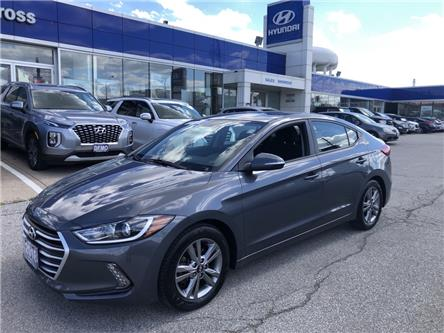 2018 Hyundai Elantra GL (Stk: 11630P) in Scarborough - Image 1 of 17