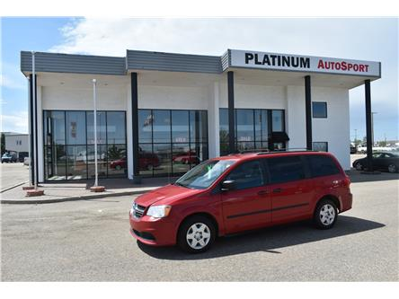 2012 Dodge Grand Caravan SE/SXT (Stk: PP596) in Saskatoon - Image 1 of 24