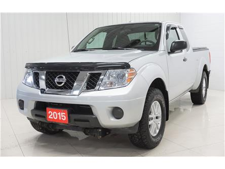 2015 Nissan Frontier SV (Stk: T20257A) in Sault Ste. Marie - Image 1 of 16