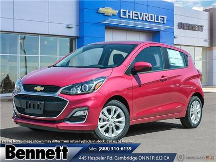2019 Chevrolet Spark 1LT CVT (Stk: 190925) in Cambridge - Image 1 of 23