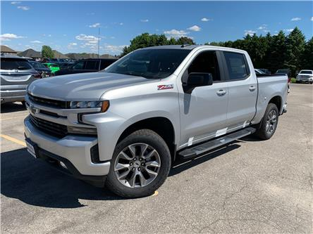 2020 Chevrolet Silverado 1500 RST (Stk: 45650) in Strathroy - Image 1 of 5