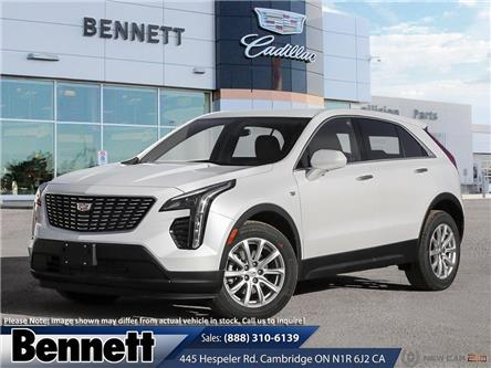 2020 Cadillac XT4 Luxury (Stk: 200097) in Cambridge - Image 1 of 23