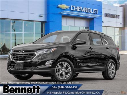 2020 Chevrolet Equinox LT (Stk: 200173) in Cambridge - Image 1 of 23