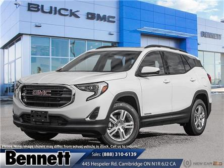 2020 GMC Terrain SLE (Stk: 200191) in Cambridge - Image 1 of 23