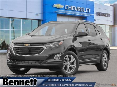2020 Chevrolet Equinox LT (Stk: D200259) in Cambridge - Image 1 of 23