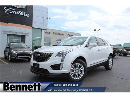 2020 Cadillac XT5 Luxury (Stk: 200277) in Cambridge - Image 1 of 23