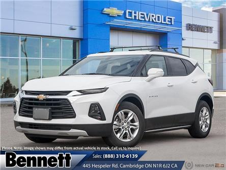 2020 Chevrolet Blazer LT (Stk: 200290) in Cambridge - Image 1 of 23