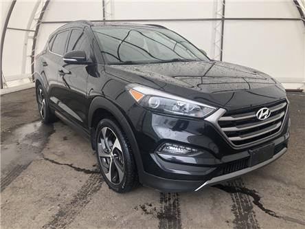 2016 Hyundai Tucson Limited (Stk: 16777A) in Thunder Bay - Image 1 of 19