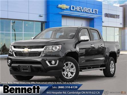2020 Chevrolet Colorado LT (Stk: 200453) in Cambridge - Image 1 of 23