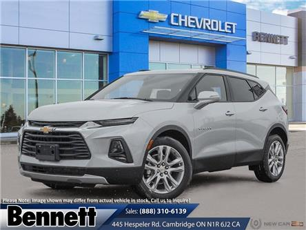 2020 Chevrolet Blazer True North (Stk: 200452) in Cambridge - Image 1 of 22