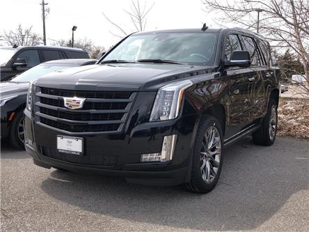 2020 Cadillac Escalade Premium Luxury (Stk: 217168) in Markham - Image 1 of 5