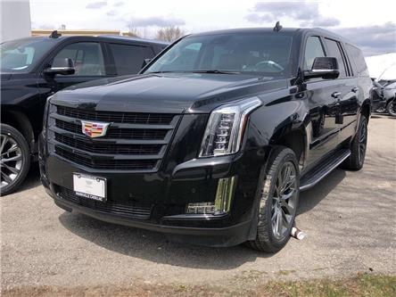 2020 Cadillac Escalade ESV Luxury (Stk: 247588) in Markham - Image 1 of 5