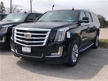 2020 Cadillac Escalade ESV Base (Stk: 252690) in Markham - Image 1 of 5
