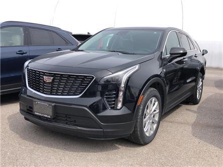 2020 Cadillac XT4 Luxury (Stk: 087261) in Markham - Image 1 of 5