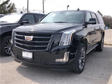 2020 Cadillac Escalade ESV Premium Luxury (Stk: 246256) in Markham - Image 1 of 5