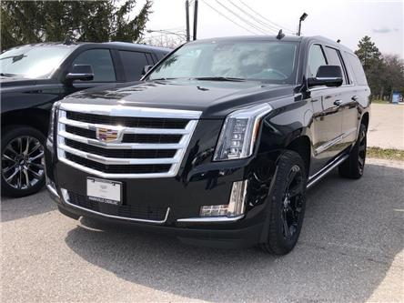2020 Cadillac Escalade ESV Premium Luxury (Stk: 207718) in Markham - Image 1 of 5