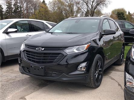 2020 Chevrolet Equinox LT (Stk: 223451) in Markham - Image 1 of 5