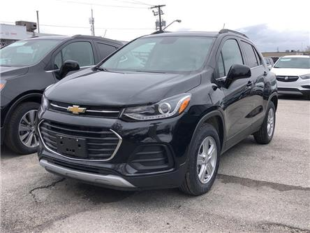 2020 Chevrolet Trax LT (Stk: 233296) in Markham - Image 1 of 5