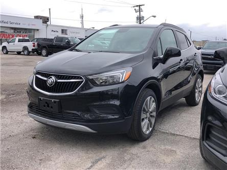 2020 Buick Encore Preferred (Stk: 076927) in Markham - Image 1 of 5