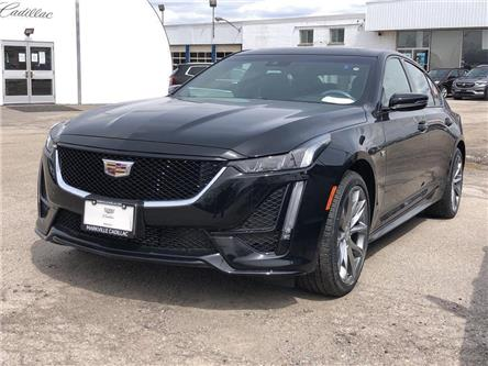 2020 Cadillac CT5 Sport (Stk: 131218) in Markham - Image 1 of 5