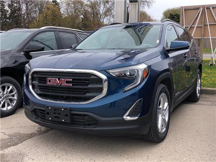 2020 GMC Terrain SLE (Stk: 262898) in Markham - Image 1 of 5