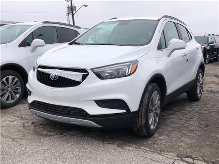 2020 Buick Encore Preferred (Stk: 317881) in Markham - Image 1 of 5