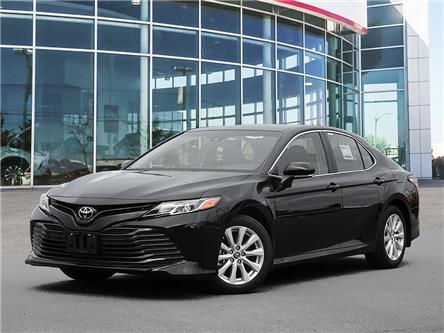 2020 Toyota Camry LE (Stk: 866784D) in Brampton - Image 1 of 22