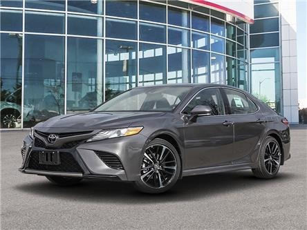 2020 Toyota Camry XSE (Stk: 934270) in Brampton - Image 1 of 23
